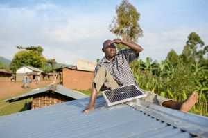 Solar Mini-Grids can provide Electricity to more than 789 Million People