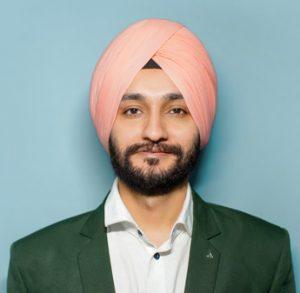 KJ Singh