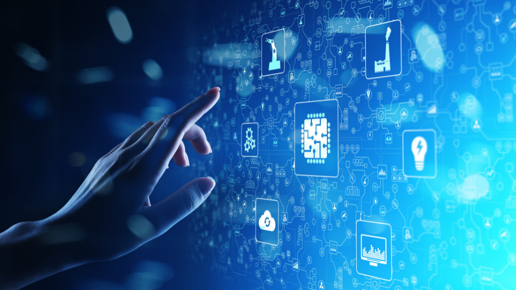 How Is The IoT Impacting the Semiconductor Industry?