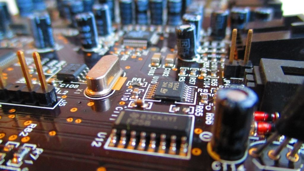 How To Locate Replacement Electronic Components for Projects